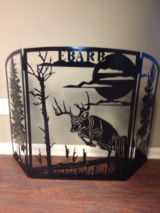 Custom Plasma Cutting And Metal Art From Young S Welding